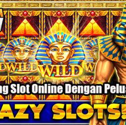 Trik Menang Slot Online Dengan Peluang Besar